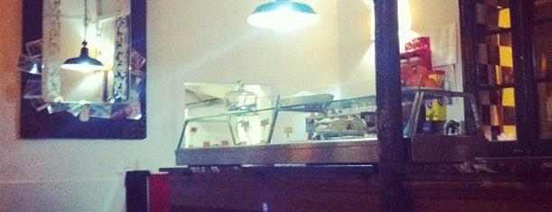 Sol Soler is one of My restaurants :).