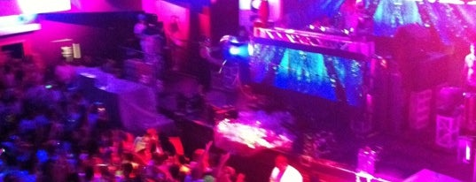 Stereo Live is one of Houston Gay Nightlife.