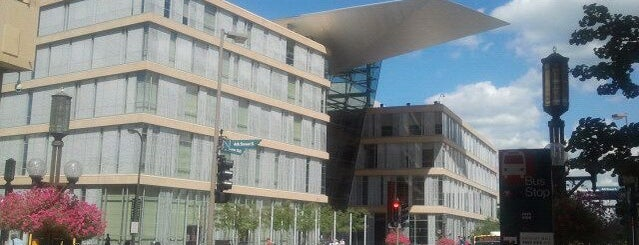 Minneapolis Central Library is one of Best Spots in Minneapolis, MN!.