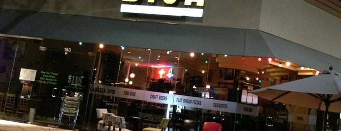 NOPA Grill & Wine Bar is one of Places Tony Stark would hang out in Central FL.
