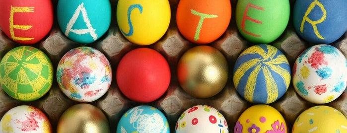 Easter Sunday Apocalypse is one of Listpocalypse.