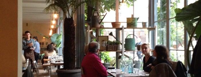 Al Fresco is one of Restaurants milano.
