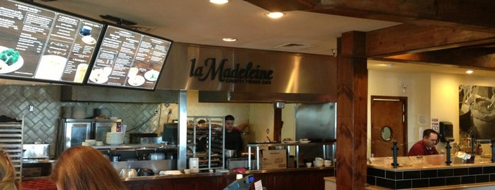 la Madeleine Country French Café is one of Must-visit Food in Euless.