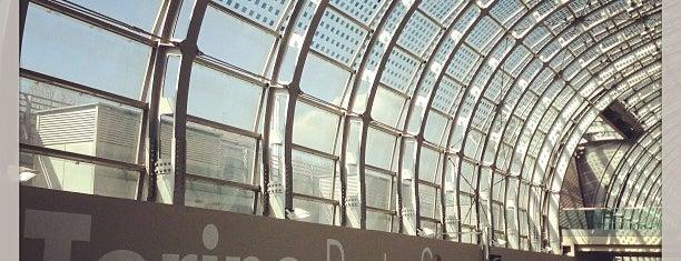Stazione Torino Porta Susa is one of Italy 2011.