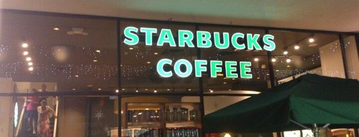 Starbucks is one of Acapulco.
