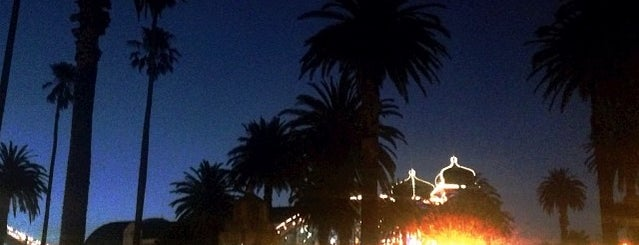 St Kilda Night Market is one of Melbourne Music & Event Spaces.