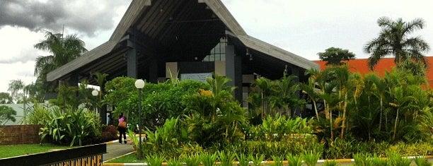 Siem Reap International Airport (REP) is one of Siem Reap Sep2012.