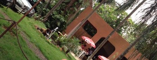 Pousada E Restaurante D Pedro I is one of Restaurante.