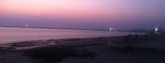Chowpati Beach is one of Guide to Porbandar's best spots.