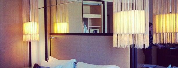 Radisson Blu Alcron Hotel is one of Best restaurants in Prague.