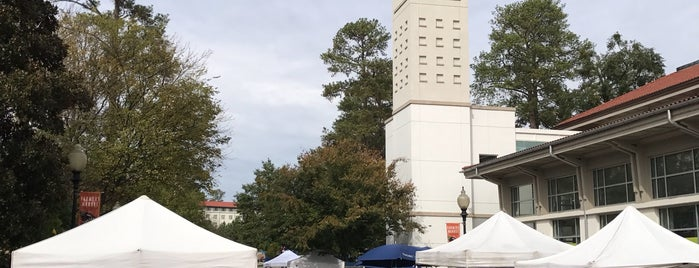 Emory Farmers Market is one of Places I Go!.
