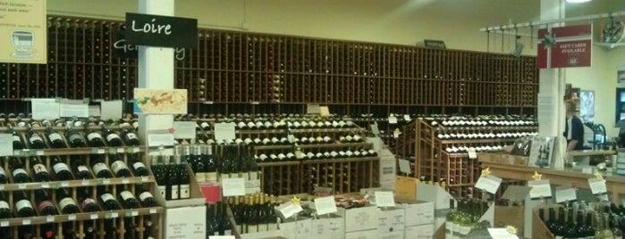 K&L Wine Merchants is one of Gary Vee's Favorite Wine Spots.