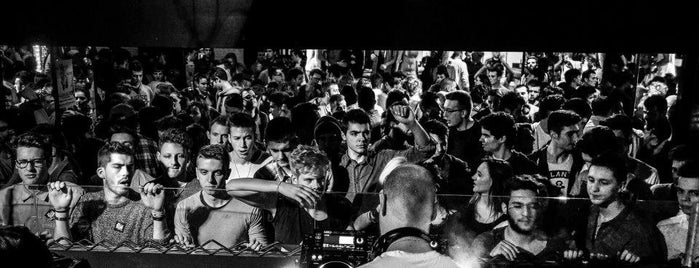 Alterego Club is one of Best Disco Club.