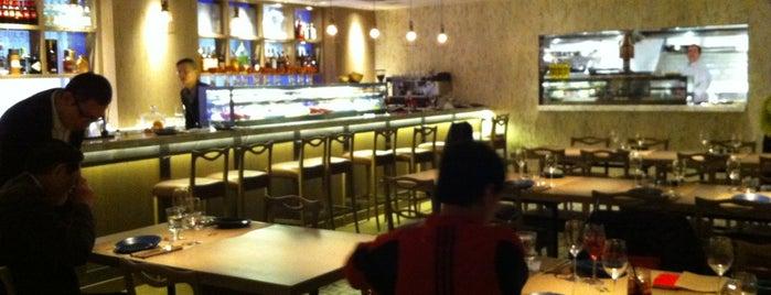 Quemo is one of Hk fav restaurant list.