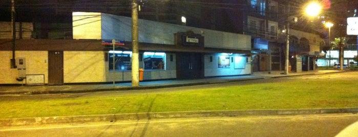 Armazém Club is one of Night de Vitorinha.