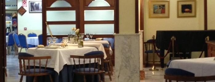 Hotel Selu is one of Donde comer y dormir en cordoba.