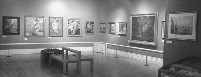 Royal Cornwall Museum is one of Favorite Arts & Entertainment.