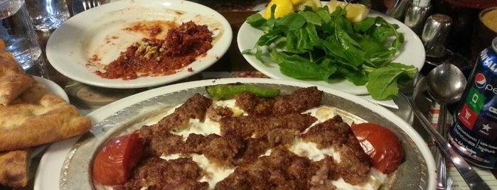 Dürümcü Emmi is one of Must-visit Food in Istanbul.