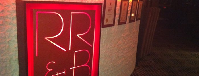 Rib Room & Bar is one of Hotel Dining.