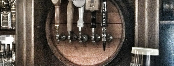 The Old Toad is one of Rochester, NY Craft Beer Destinations.
