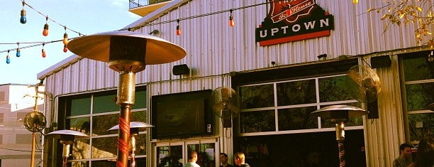 Katy Trail Ice House is one of Top Local Bars for Stars fans.