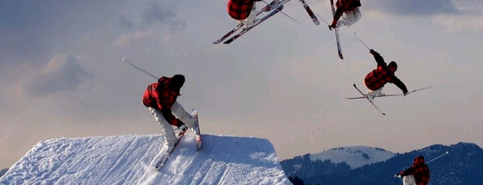 Sunday River Ski Resort is one of Best Places to Check out in United States Pt 2.
