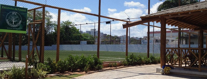 Imbuí Soccer Show Futebol Society is one of Leow's Tips.