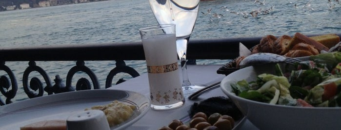 İskele Restaurant is one of Restorant.