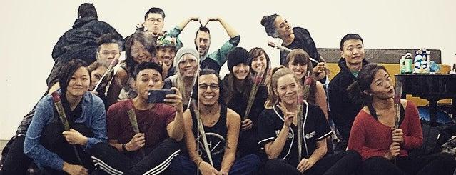 LIC School of Ballet is one of Dance.