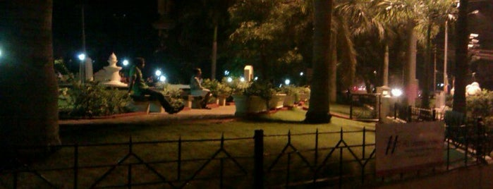 Kowdiar Park is one of Guide to Trivandrum's best spots.