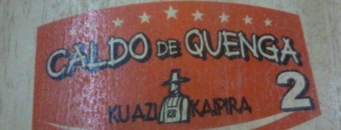 Caldo De Quenga 2 - Kuasi Kaipira is one of Reh.