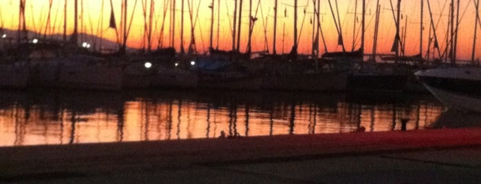 Setur Yalova Marina is one of Top 10 favorites places in Yalova.