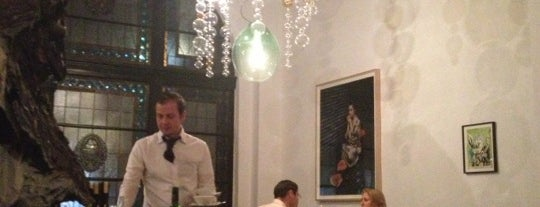 Restaurant Richard is one of The 15 Best Fancy Places in Berlin.