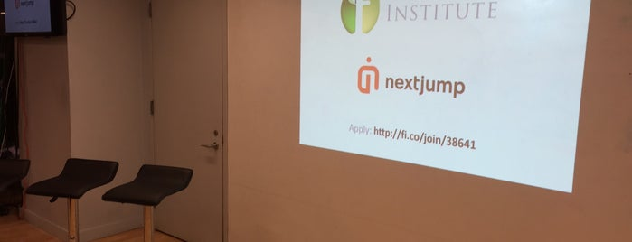 Next Jump, Inc. is one of Awesome NYC Startups.
