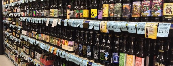 Tamura's Fine Wine & Liquors is one of Favorites - Stores.