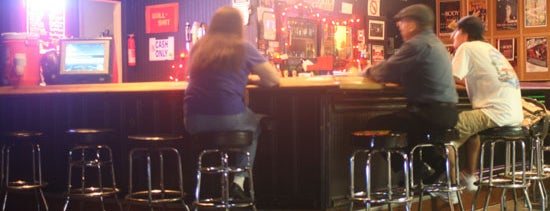 The Rogue Bar is one of Best Bars in the U.S..