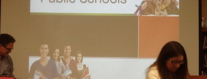 Millennia Elementary School is one of Orlando.