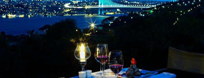 Sunset Grill & Bar is one of Turkey trip.