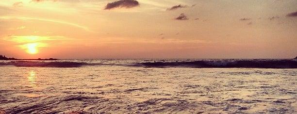 หาดกะตะ (Kata Beach) is one of Places in the world.
