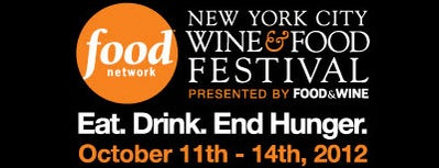 SWEET, Hosted by Sandra Lee at The New York City Wine & Food Festival is one of FOOD.