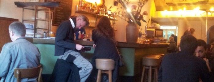 Take 5 Minutes In Paris is one of Het Antwerpen.