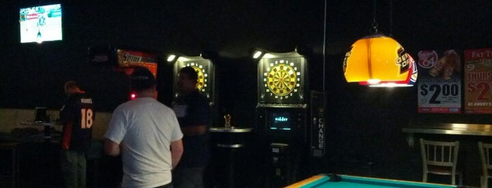 9 Bar & Nightclub is one of The best after-work drink spots in Brookings, SD.