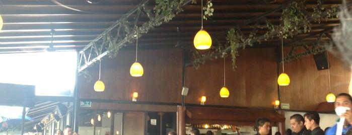 Restaurante Pampas is one of Comida.