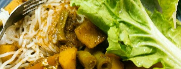 ขนมจีนนายเหน่อ is one of Top picks for Ramen or Noodle House.
