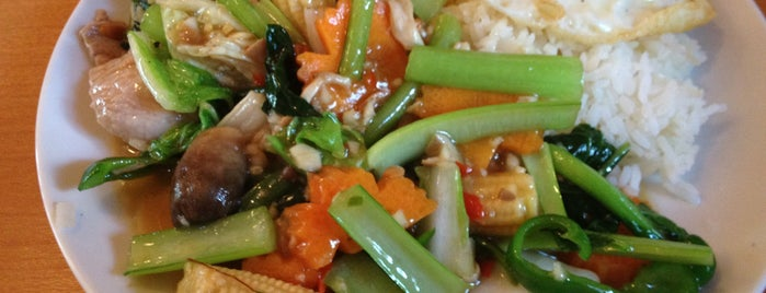 THAI DINING SOI 7 代々木八幡店 is one of Asian Food.