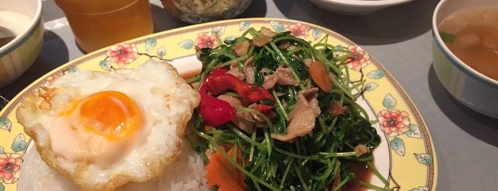 サームロット is one of Asian Food.