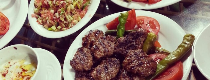 Cafer Usta Et Mangal is one of Tested Foods.