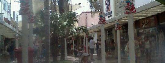 Rua dos Biquínis is one of Região dos Lagos.