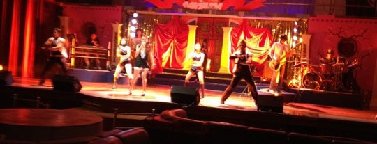 Fantasia entertainment group is one of Favorite Nightlife Spots.