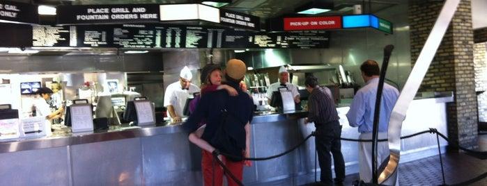 Kopp's Frozen Custard is one of Must-eat Milwaukee.